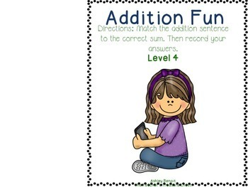 Math Centers (Growing Bundle)