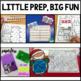 Math Centers Kindergarten Common Core Aligned