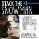 Math Centers - January (Common Core - 1st Grade)