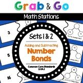 Math Centers     Math Stations     Second Grade