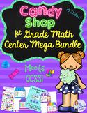Math Centers Mega Bundle