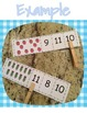 Math Centers - Numbers 0-20