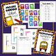 September/School Themed Math Centers - Place Value