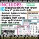 Math Centers & Review | Math Test Prep Task Cards | Growing Bundle