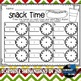 Math Centers and Activities for time, money, place value and regrouping