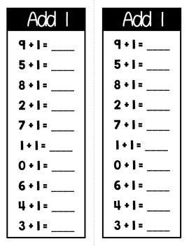 Math Centers for Number Sense BUNDLE!