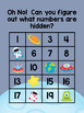 Math Centers for Numbers to 20