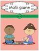 Math Centers set-up
