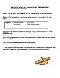 Math Centres: Measurement