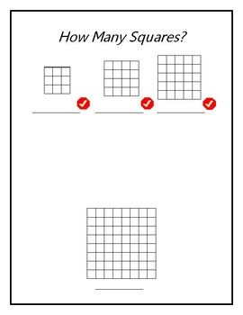 Math Challenge: How Many Squares?