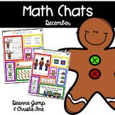 Math Chats December