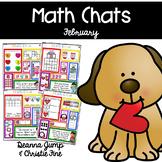 Math Chats February