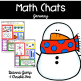 Math Chats January