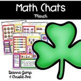 Math Chats March