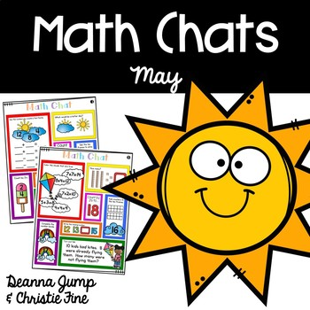 Math Chats May