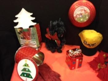 Math + Christmas = Cross Curricula Lesson