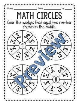 Math Circles
