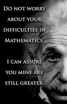 6 Math Classroom Motivational Posters