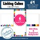 Clip Art: Linking Cubes and Page Frames