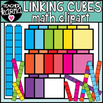 Math Clipart BIG BUNDLE