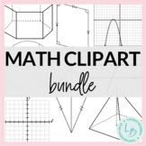 Math Clipart Bundle