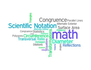 Math Cloud