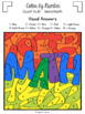 Math Color by Number Count to 10