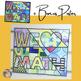ALL YEAR Math Fact Coloring BUNDLE: w/ Christmas Math & Holiday Math Designs