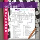 Math Command Terms CROSSWORD