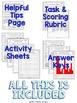 Addition, Subtraction, & Bar Graphs
