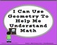 "Math Common Core Grade 5 - ""I Can"" Statements"
