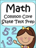 Math 3rd Grade Review The Common Core