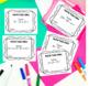 Math Common Core Task Cards 5th Grade CCSS 5.OA.1