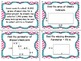 Math Common Core Task Cards Measurement and Data Grade 4