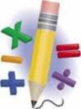 Math Common Core Tracking Grade 3