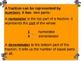 Gr 4 Math Common Core Unit 3 Fraction Equivalents  Notebook & Lessons Powerpoint