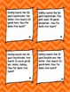 Math Comprehension Problems for Second Graders