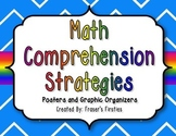 Math Comprehension Strategies Posters