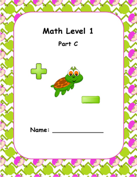 Math Computation Level 1 C