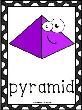 Math Concept Posters - Common Core Aligned