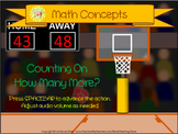 Counting On Animated PowerPoint Game