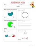 Math Core Fraction Boxes