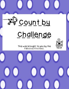 Math Count By Challenge