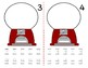Math Counting Book: Gumball Machine