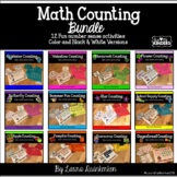 Math Counting Bundle