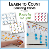 Math Counting Cards