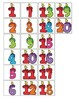 Math- Counting - Count the Candles 1-20