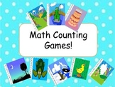 Math Counting Games