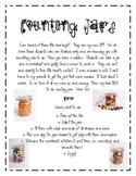 Math Counting Jars