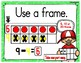 Math Counting Strategies for Addition and Subtraction Anchor/Posters (color)